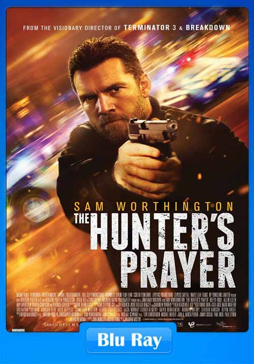 The HuntThe Hunters Prayer 2017 300MB Movies 480p BRRip x264ers Prayer 2017 300MB Movies 480p BRRip x264