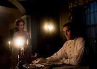 Ksenia Solo and Owain Yeoman in Turn: Washington's Spies Season 4 (20)
