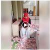 Setelah Videonya Viral, Wanita yang Dituduh Pelakor Pertimbangkan Lapor Polisi