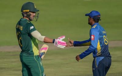 ICC WORLD CUP 2019 SL vs SA 35th Match Cricket Tips