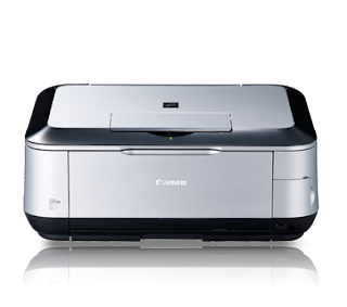 Canon Pixma MP648