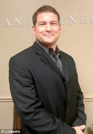 ... on his female underling \u2013 groping her breasts saying he wanted to \u201csuck on her boobies\u201d and humping her office door according to a new complaint.  sc 1 st  Madness Hub & Legal executive at top New York headhunting firm reveals photo of ...