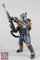 Black Series Heavy Infantry Mandalorian 27