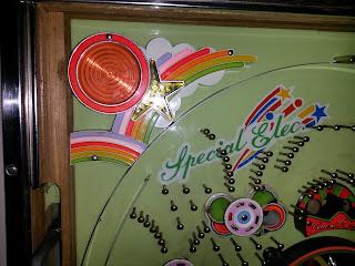 Nishijin Power Roulette Rainbow