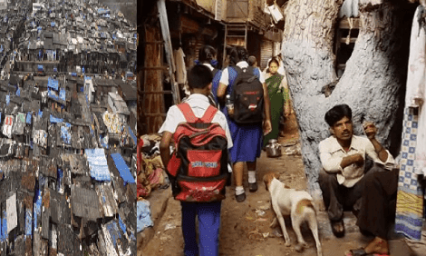 People+Living+in+Slums