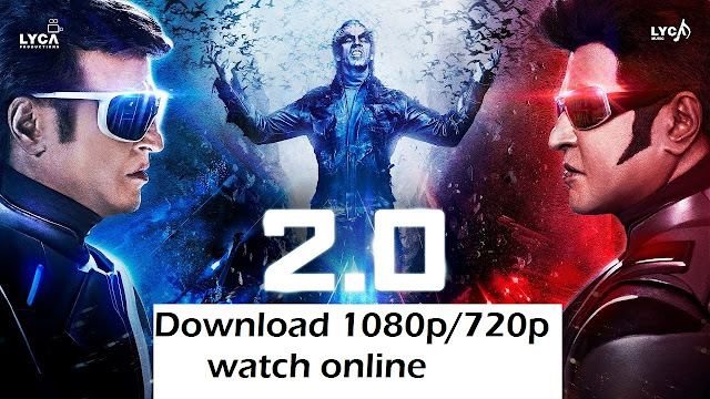 2.0 movie (1080p) HD