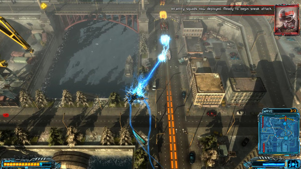 X-Morph Defense Survival of the Fittest PC Game