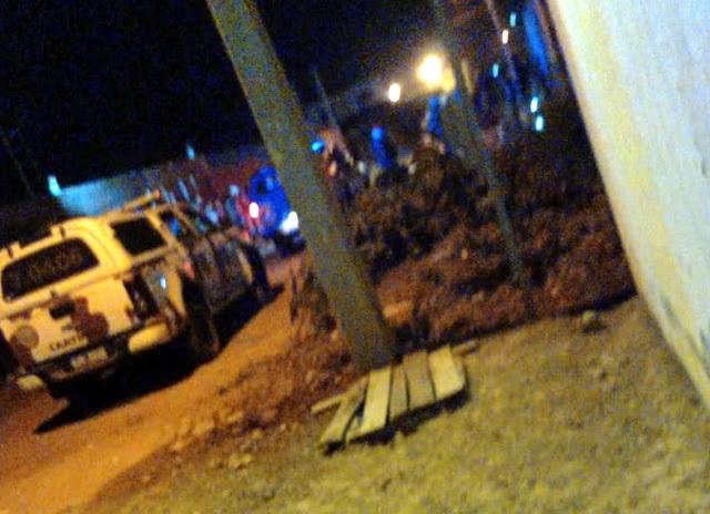 Violência em Juazeiro (BA) Homem morre e outro fica gravemente ferido após serem baleados - Portal Spy Noticias Juazeiro Petrolina Policial