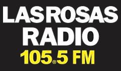 Las Rosas Radio 105.5 FM