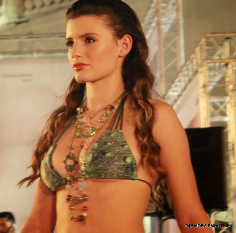 tiffanypisani, model, themorasmoothie, fashion, fashionweek, malta, marpesia&co, costumi, bikini, trikini, jewelry, sfilata, mercedes fashion week, mercedes-benz