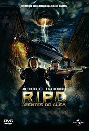 R.I.P.D. – Agentes do Além Dublado