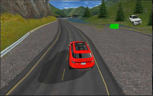 Game Mobil Jeep Android