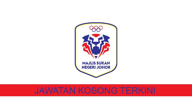 Kekosongan Terkini di Majlis Sukan Negeri Johor (MSNJ)