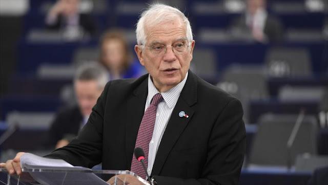 UE advierte a Israel que no reconoce tierras ocupadas desde 1967