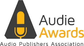The 2017 Audie Awards Winners