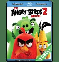ANGRY BIRDS 2: LA PELÍCULA (2019) 1080P HD MKV ESPAÑOL LATINO