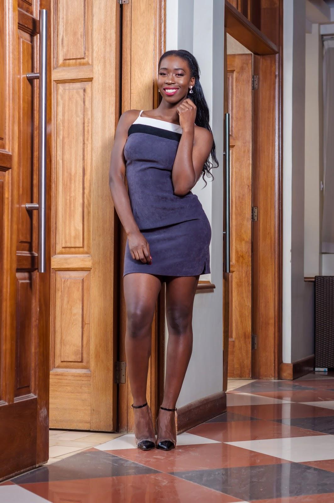 stripes, how to wear stipes, stripes fashion, stripes fashion trend, style with Ezil, Kenyan fashion blogger, Ezil, blogger