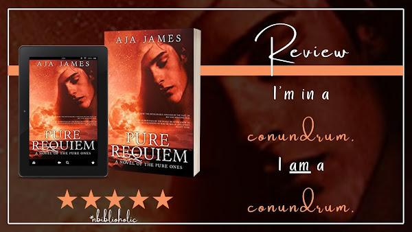 Pure Requiem by Aja James