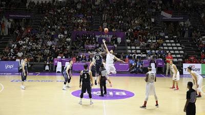 Perbasi Menunda Semua Turnamen Bola Basket Demi Antisipasi Corona