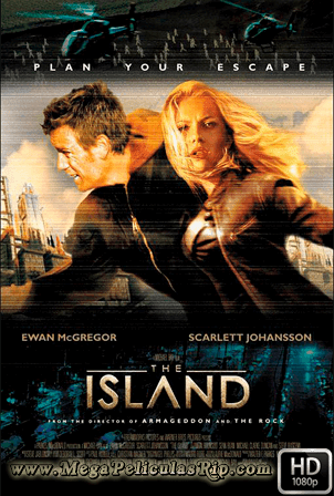 La Isla [1080p] [Latino-Ingles] [MEGA]