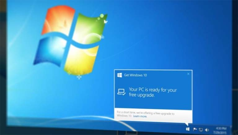 Windows 7 KB4480970 Menyebabkan Masalah Jaringan Pada Beberapa Komputer