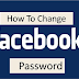 How Can I Change My Facebook Password