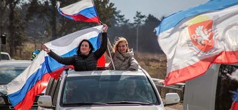 Az ukrán parlament törvénytelennek minősítette a vasárnapi krími orosz helyhatósági választásokat
