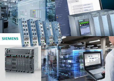 SIMATIC Industrial Automation Systems