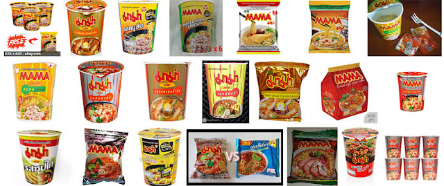 instant noodles to lose weight quick