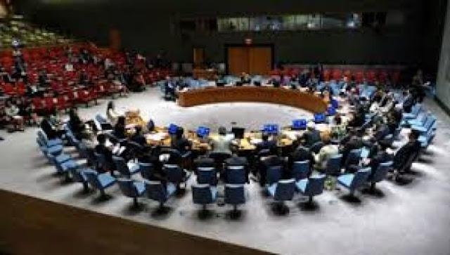 Έκτακτη συνεδρίαση του Συμβουλίου Ασφαλείας για τη Συρία