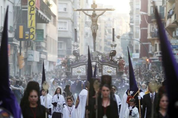 Cofradías a pleno rendimiento pese a las limitaciones en Semana Santa