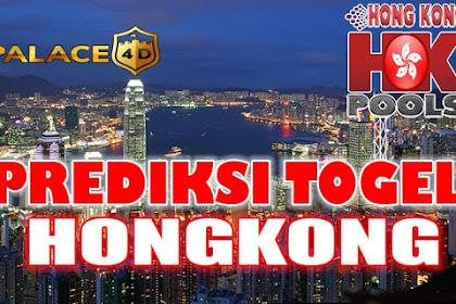 Prediksi Togel Hongkong Hari Ini 24 Agustus 2019