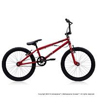 Sepeda BMX Polygon Rudge 2 20 Inci