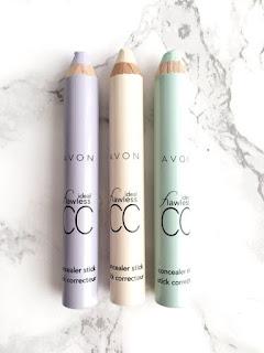 Avon Stick Correttore CC Ideal Flawless. Guarda il Catalogo Avon Online della Campagna in corso e scopri come ordinare i prodotti Avon. Presentatrice Avon. Opinioni, Recensioni, Tutorial e Review sui prodotti Avon.