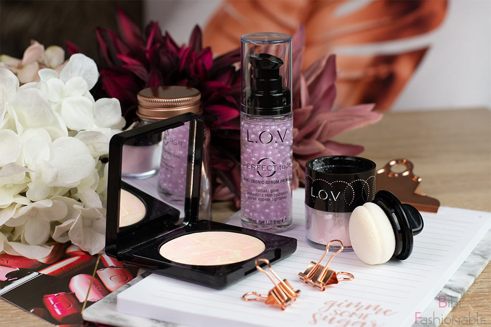 LOV Cosmetics New Basics Titelbild