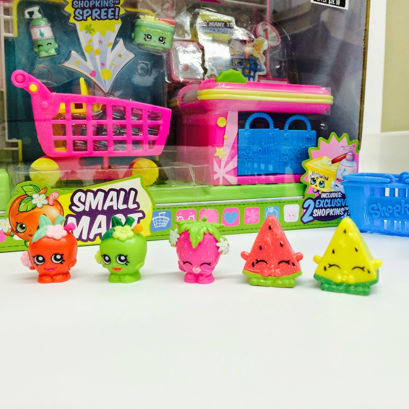 Matilda S Toy Shop Our Shopkins Collection Up To Date