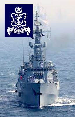 Pakistan Navy Engineering Jauhar Karachi Job for Civil Instructor