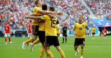 موعد مباراة بلجيكا وكرواتيا