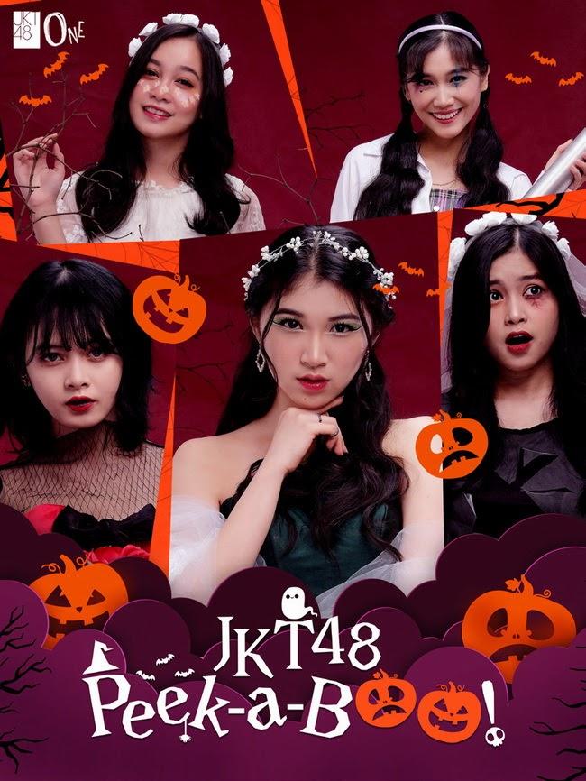 [Digital Photobook] JKT48 & Peek-A-BOO! (2020-11-09) 2640