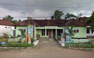 POLINDES Rahayu Desa Hadiluwih Ngadirojo Pacitan