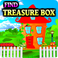Play AvmGames Find Treasure Bo…