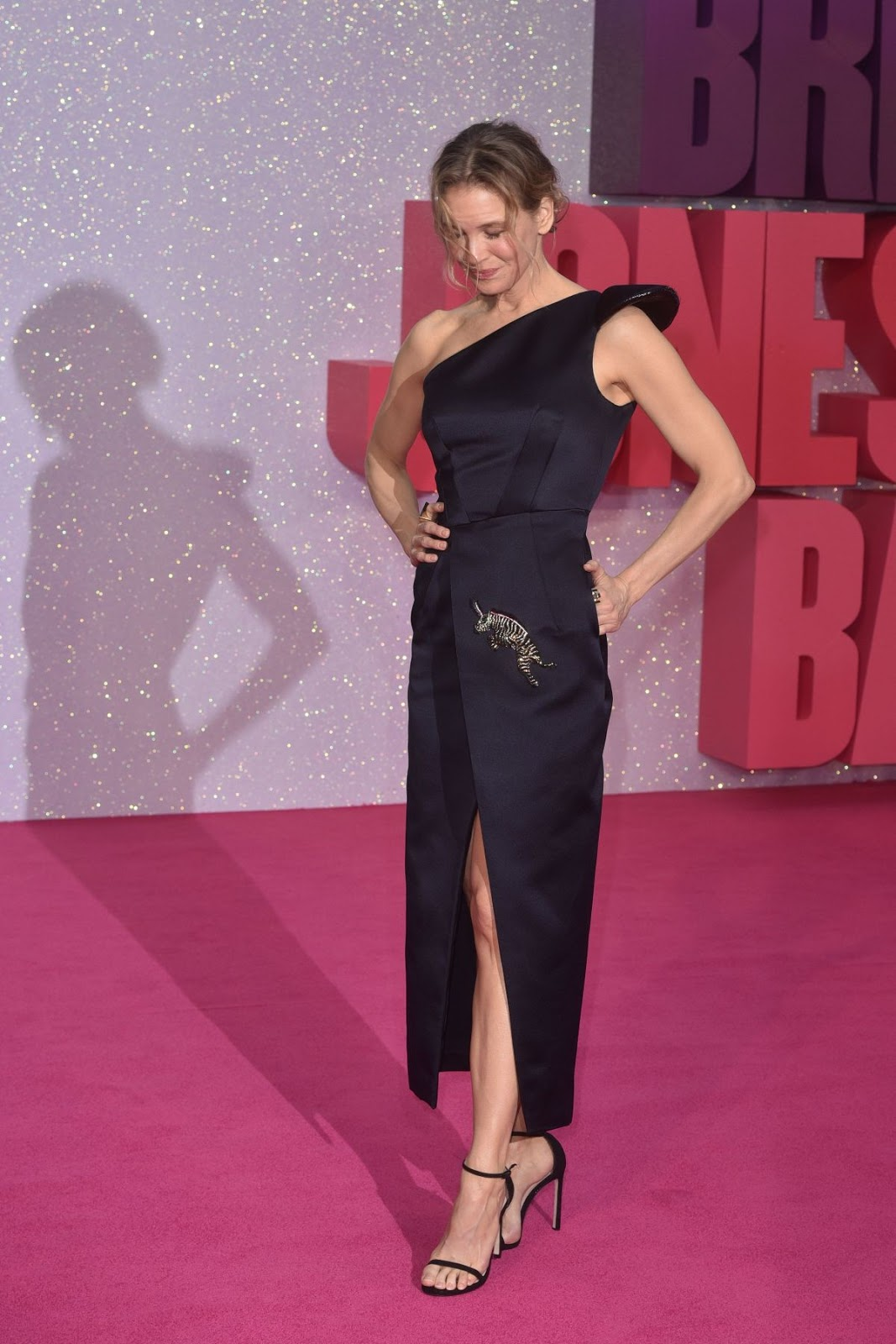HD Photos & Wallpapers of Renee Zellweger at Bridget Jones Baby London Premiere