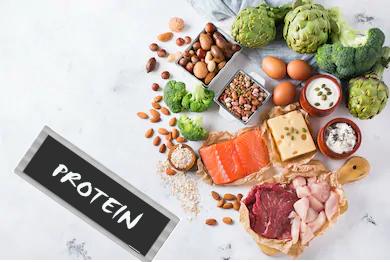 Memilih Protein Sehat Dalam Diet Sehat Anda