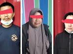 Diduga Gelapkan Dana Koperasi, Dua Wanita dan Satu Pria Diamankan Polres Payakumbuh