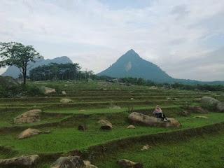 Desa Sejuta Batu