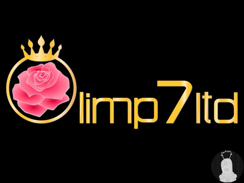 лого роза