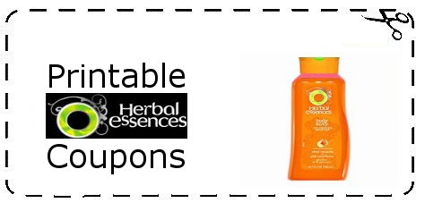 shampoo coupons herbal essence