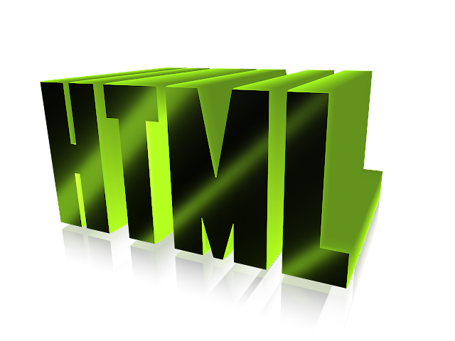 Html what is html
