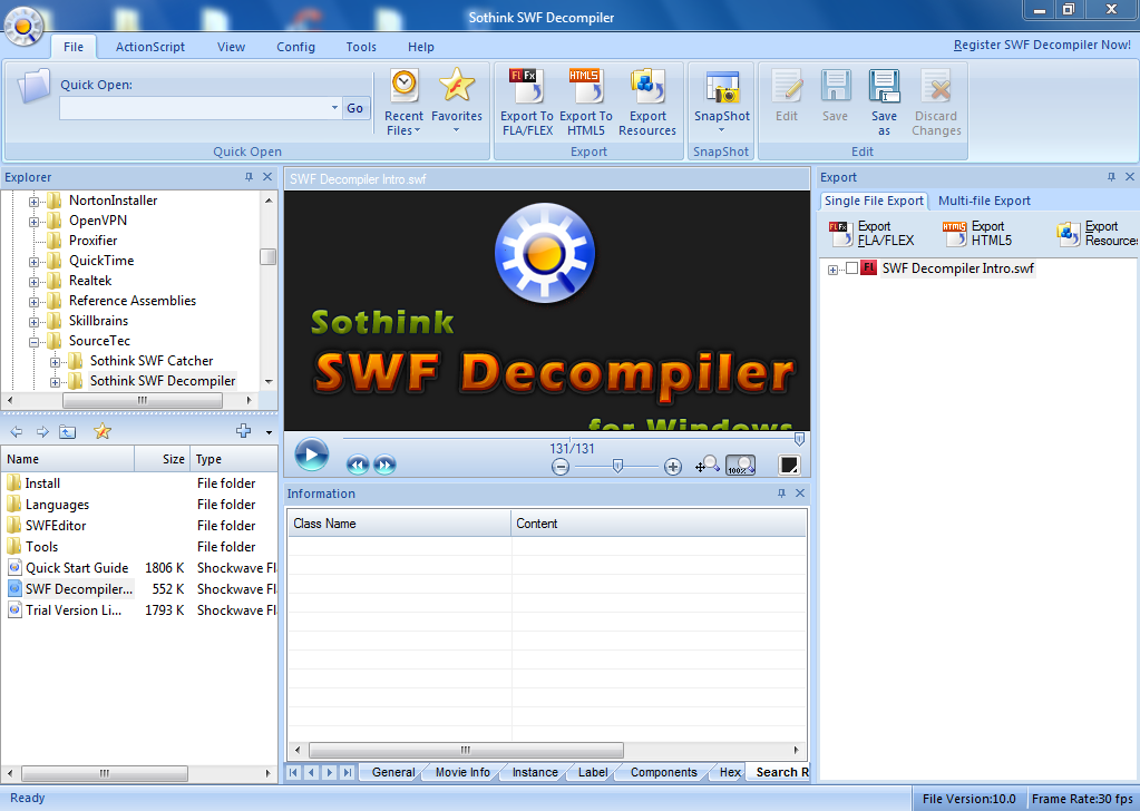 Sothink swf decompiler full version crack - reinevisa's blog