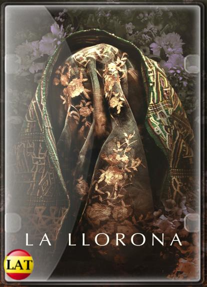 La Llorona (2019) WEB-DL 1080P LATINO